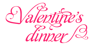 Request your favorite love song during Dinner!