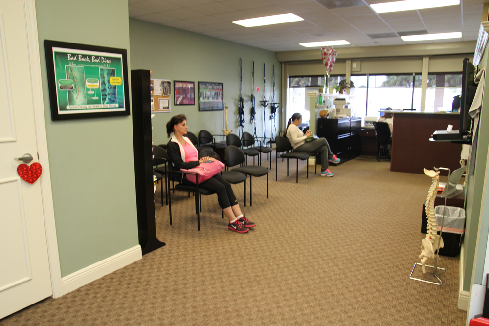 WHAT TO EXPECT  You won't wait long. As a matter of fact you don't even need an appointment.  Just drop in and we'll take care of you right away.  Have a family? No problem.  Bring the kids, even the neighborhood, there's room for everyone.  We have a kids friendly zone.