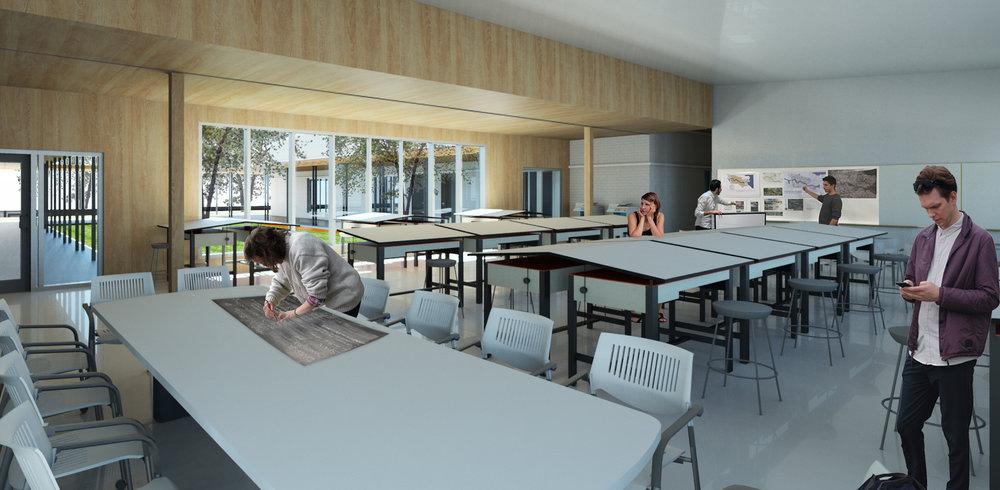 Future Graduate Studio