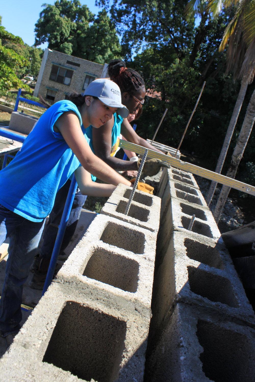 UNAH Haiti Construction01.jpg