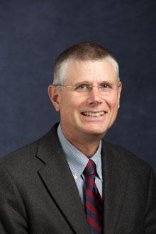 Lewellyn Seibold, Professor Emeritus