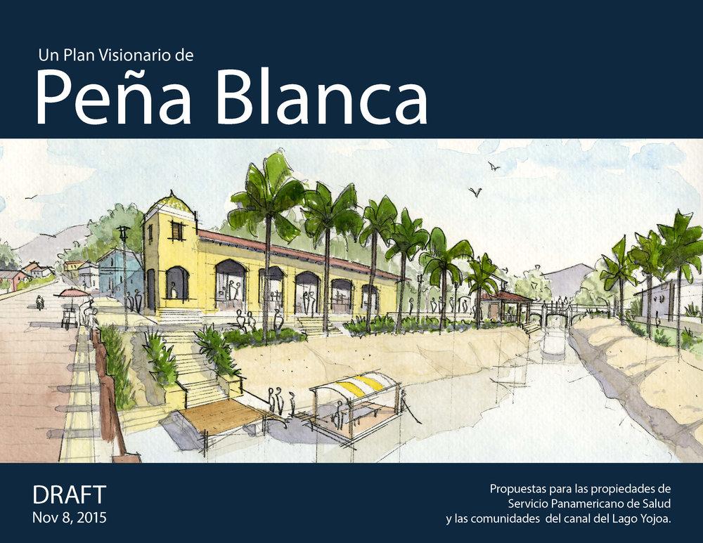 Peña Blanca, Honduras