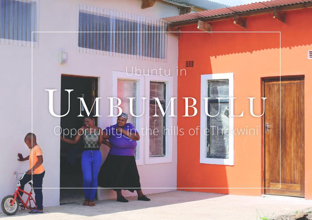 Umbumbulu, South Africa