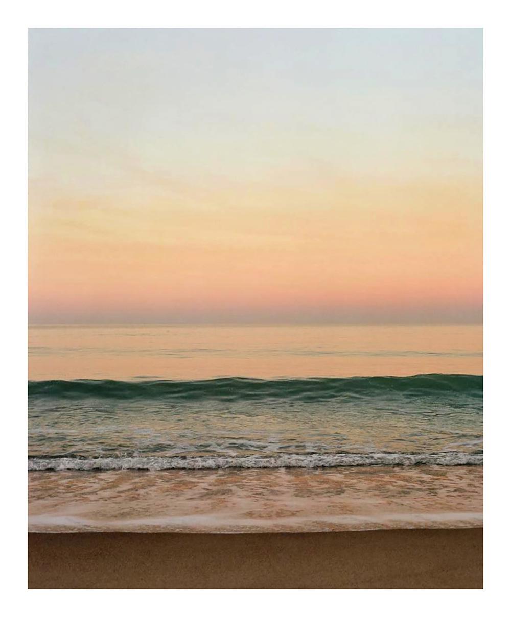 A San Clemente, CA Sunrise