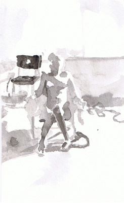 2008 4x5 Ink