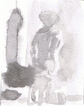 2008 3x4 Ink