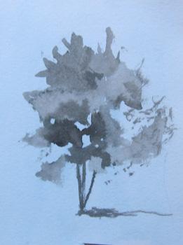 2009 3x4 Ink