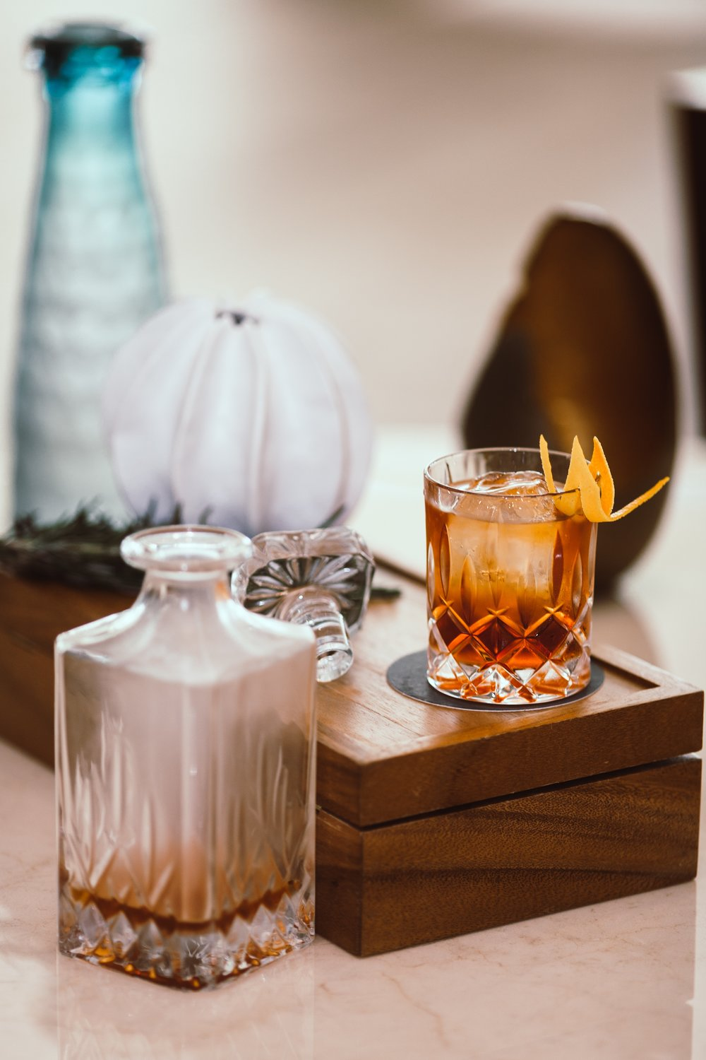 Fall Fashioned