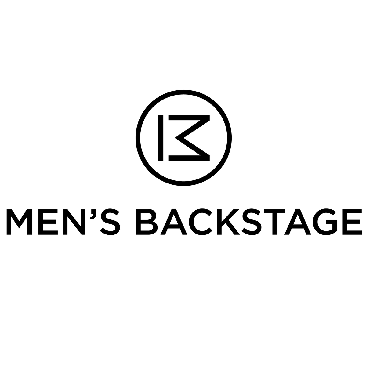 Men's Backstage