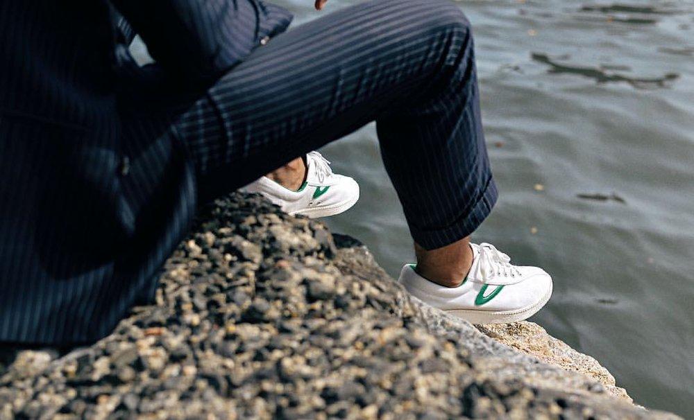 Foot game proper •  @Tretorn •  Cc: @LifeinReverie •