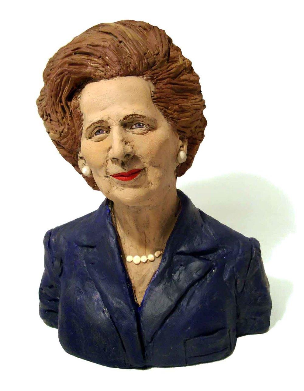 Maggie Thatcher 1925-2013