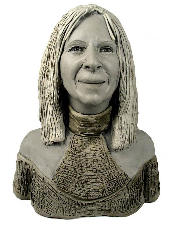Babs. Barbra Streisand