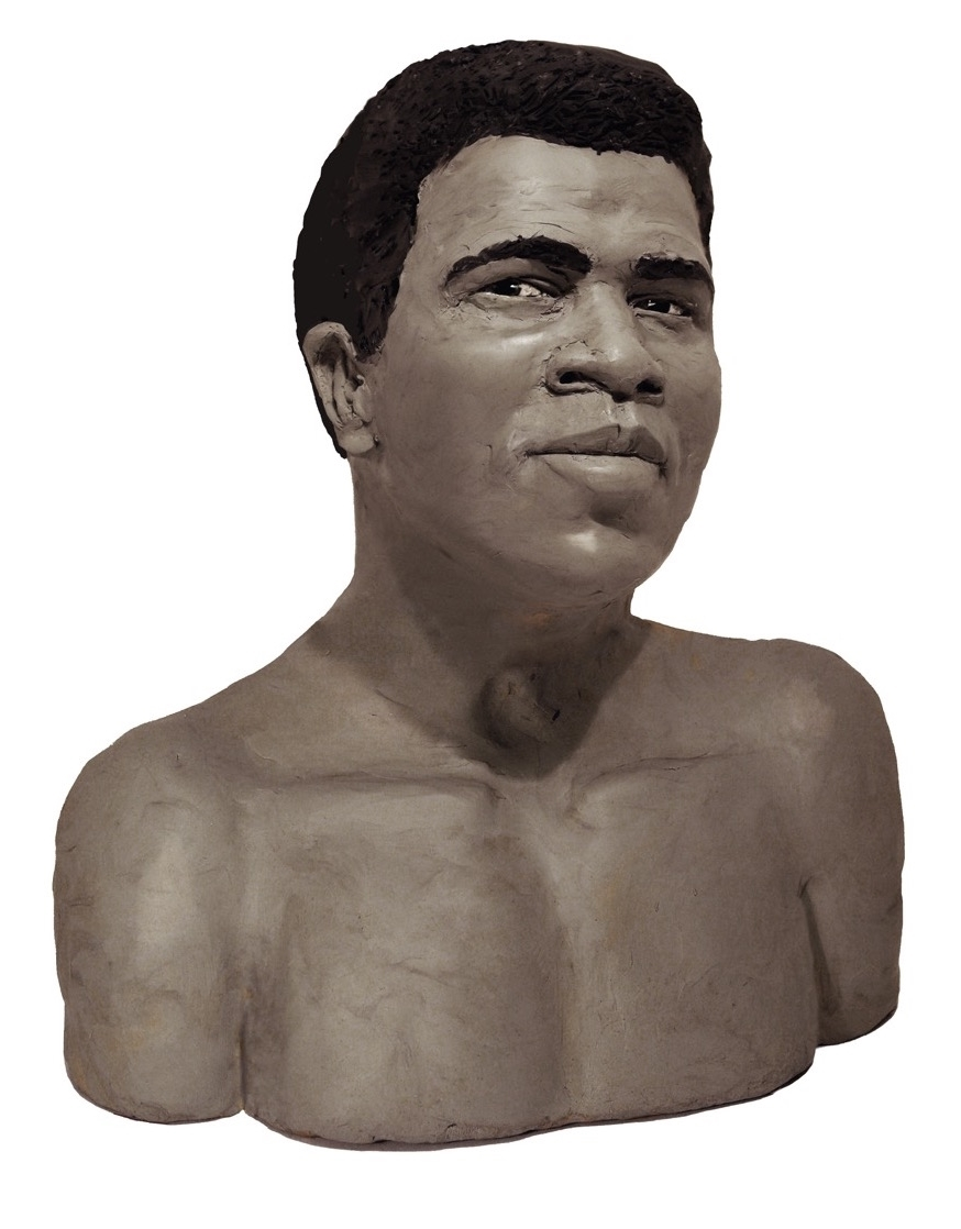 Unpublished/The New Yorker: Muhammad Ali
