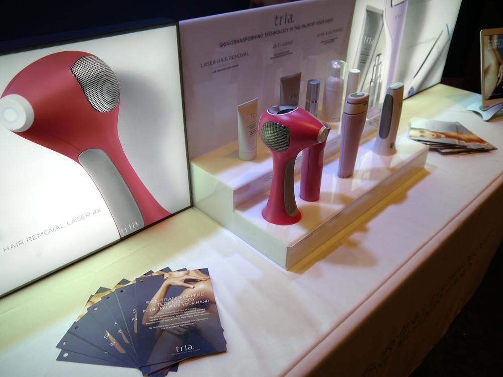 Tria // SEPHORA 2014 Store Director Conference