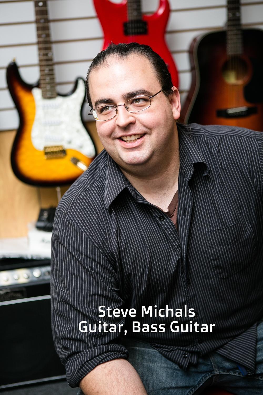 Steve Michals