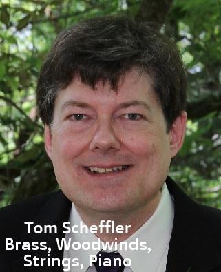 Tom Scheffler