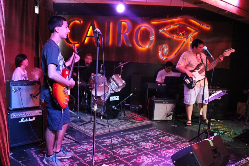 RockBandCairo20152