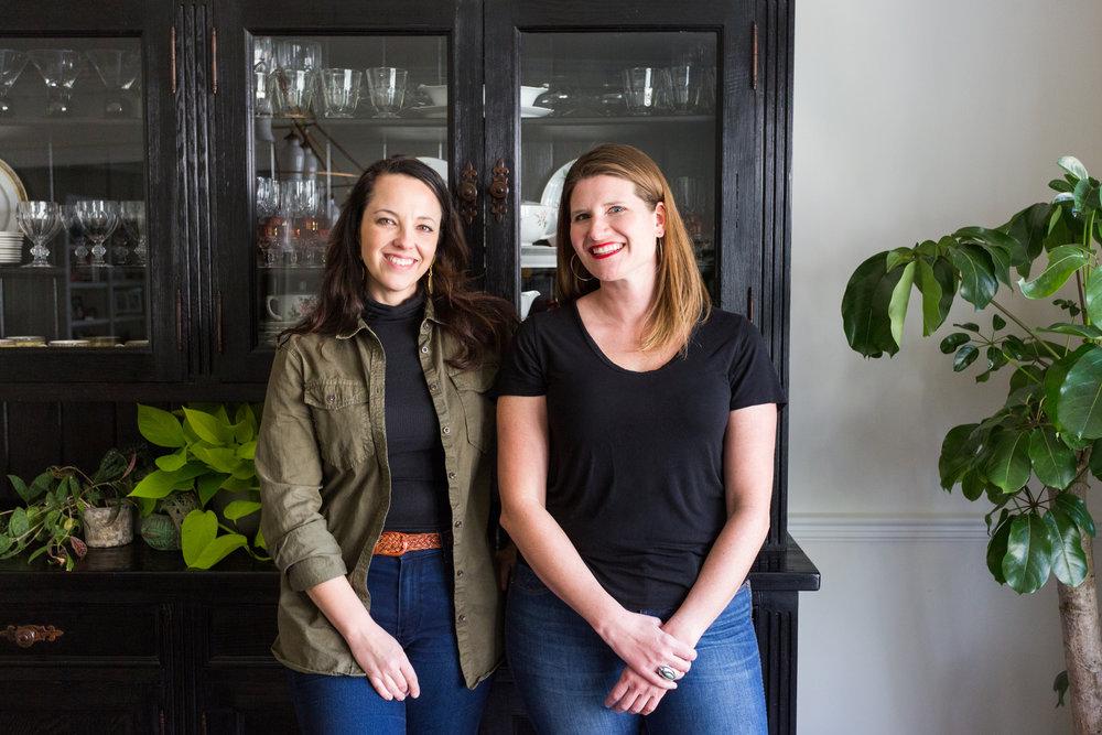Jessica Fleming and Devon McKeon- Hive LA Home