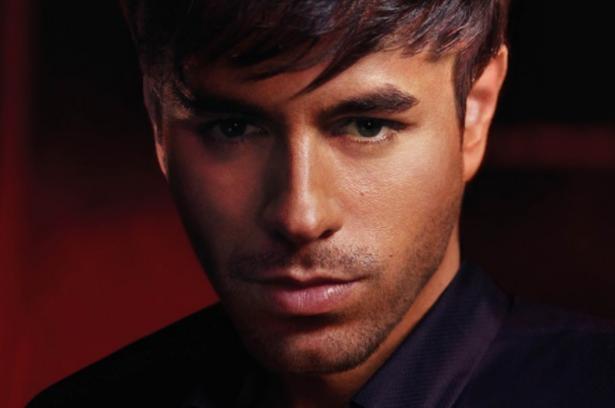Enrique Iglesias Cody Adrenaline