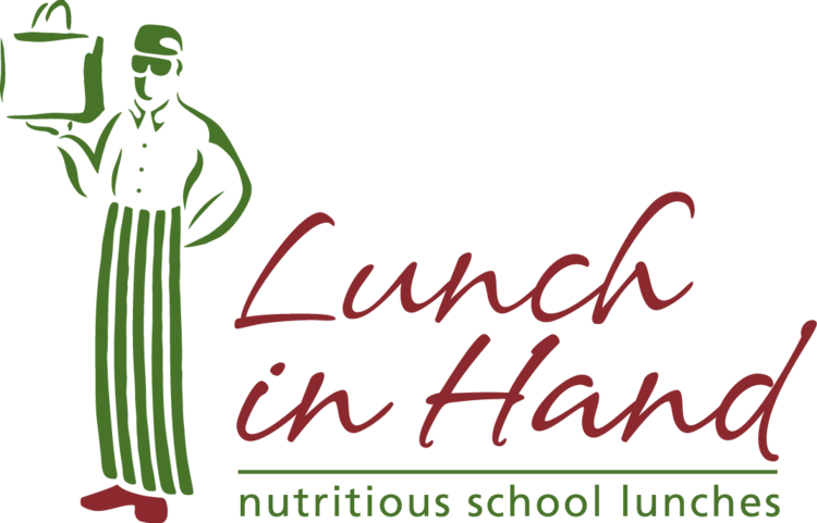 Lunch in Hand - Nutritious & Delicious School Lunches