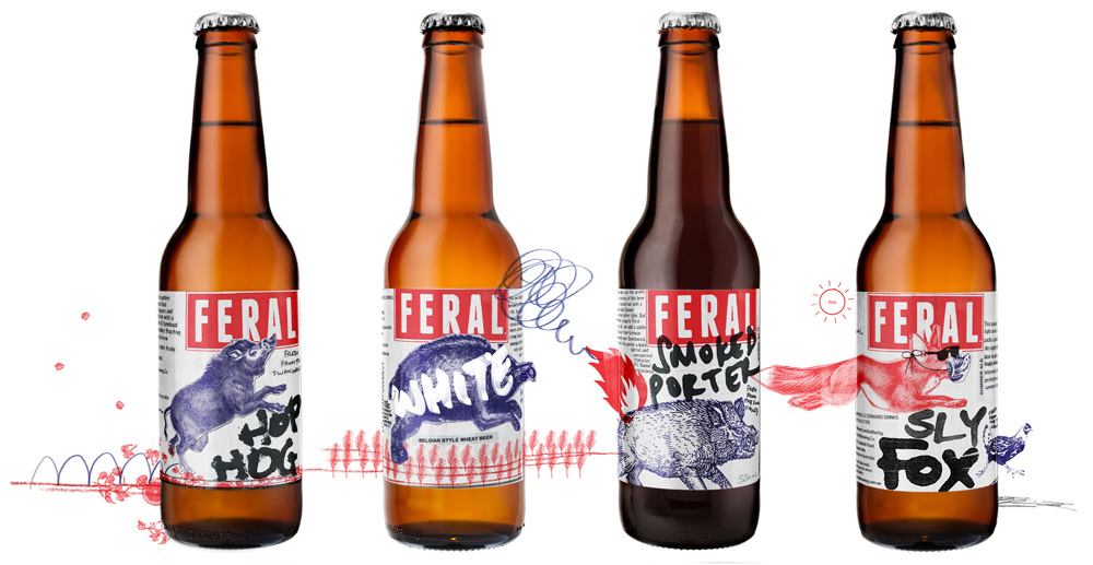 Craft Brewery Sydney Sydney Craft Beer Week Feral