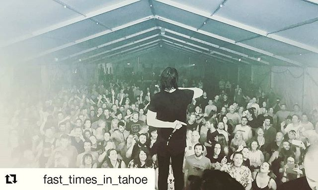 Elemeno P rocked it at #marsdencove on the 30th!  #Repost @fast_times_in_tahoe (@get_repost) ・・・ Whangarei you were epic! @jordan_luck_band you are brothers from another mother. We love you! 📸 @ekkojoe
