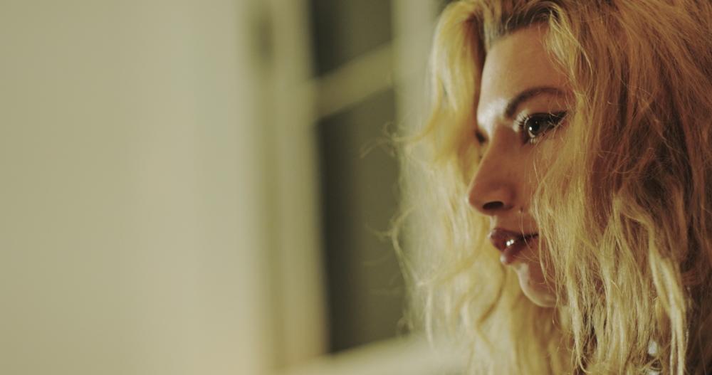 Film Still by Darren Methlie