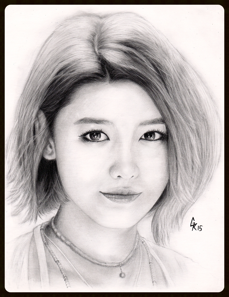Girls' Generation - Sooyoung