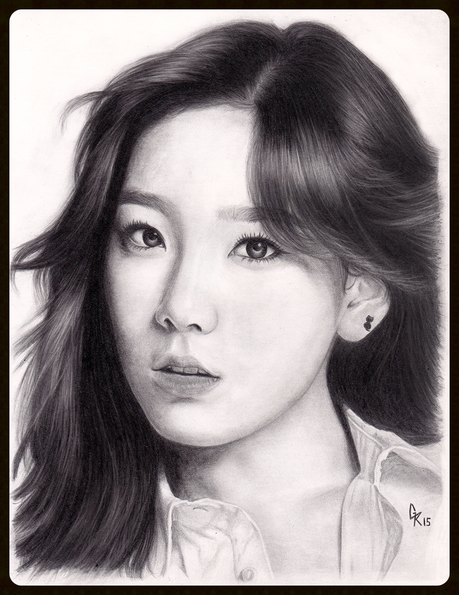 Girls' Generation - Taeyeon