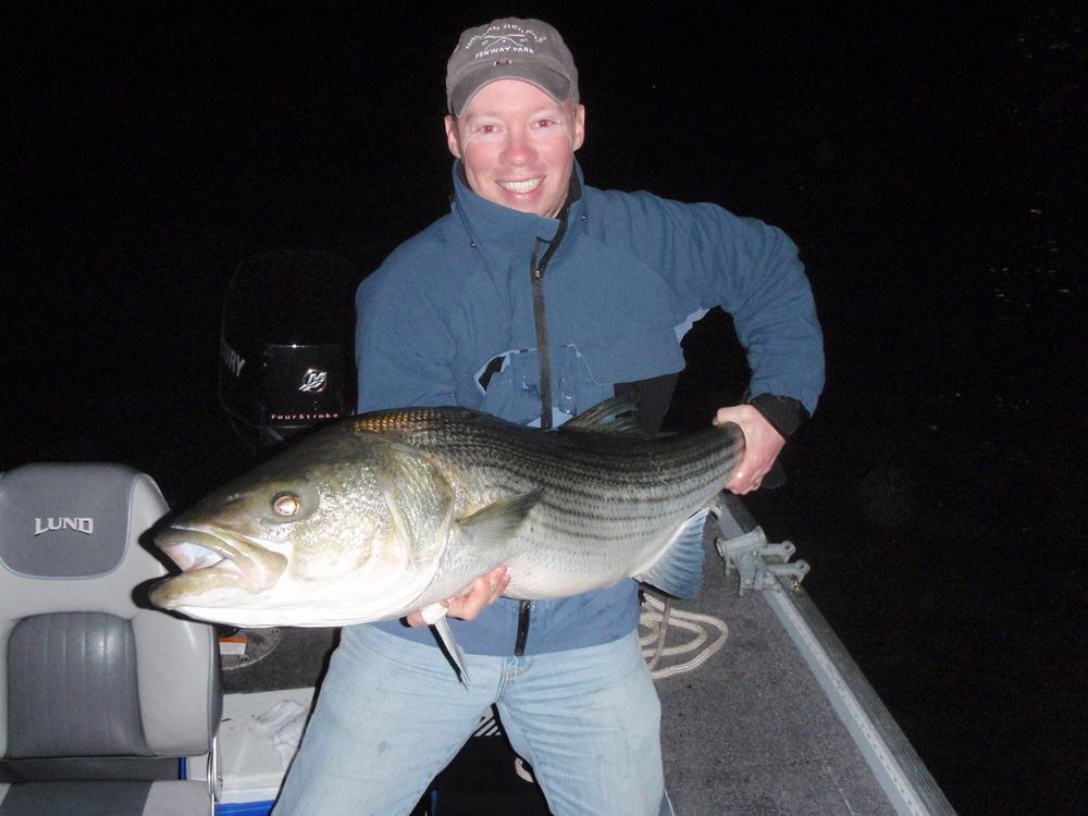 40 pounder