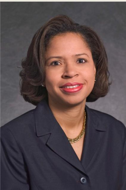 Terrie P. Sterling, MSN, RN, MBA