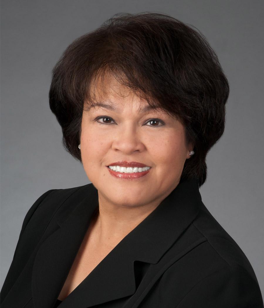 Dr. Ninfa Saunders