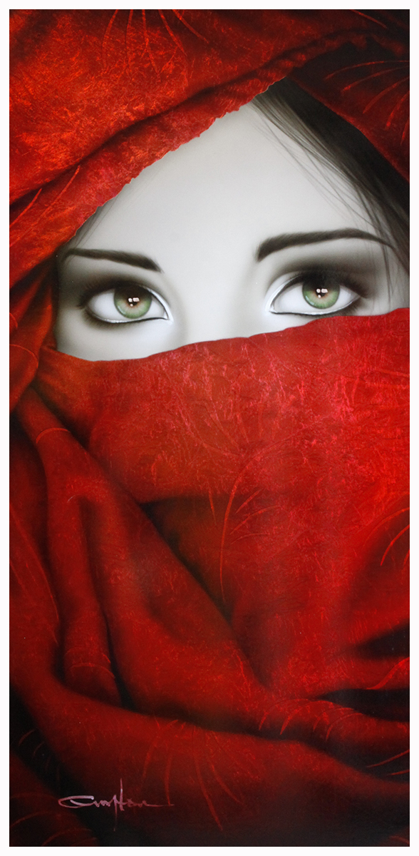Red Veil