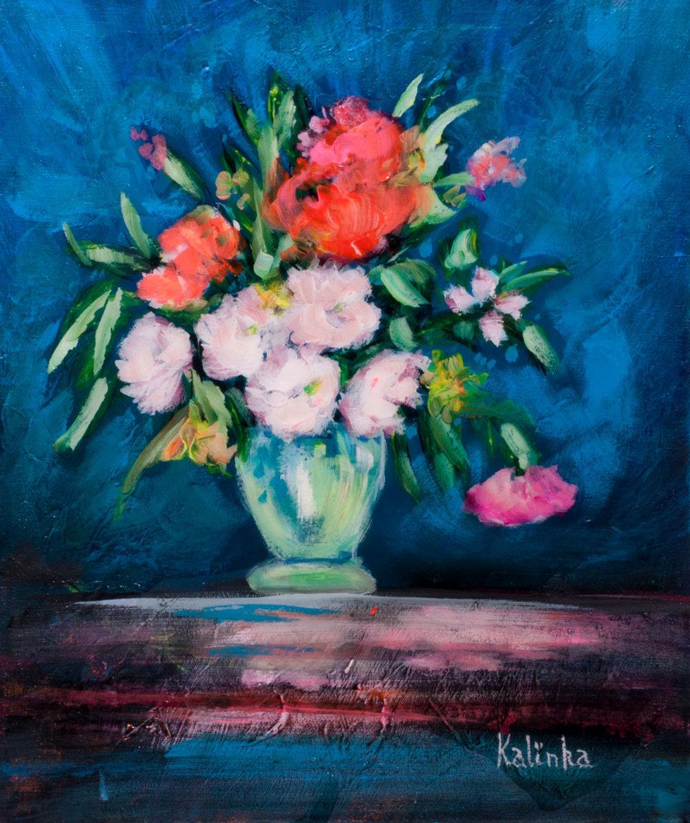 Piuones Rose