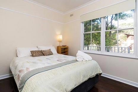 Two Queen bedrooms