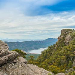 Hike the mountains of the Grampians National Park