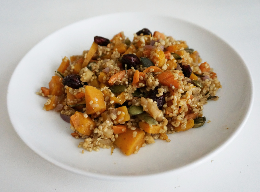 Healthy Gluten Free Christmas Stuffing