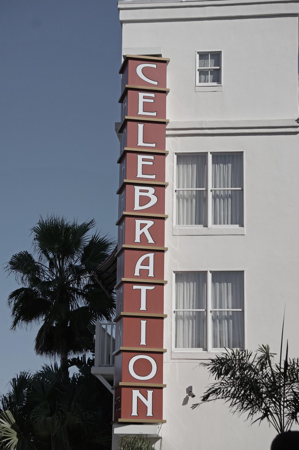 Bohemian Hotel Celebration Florida