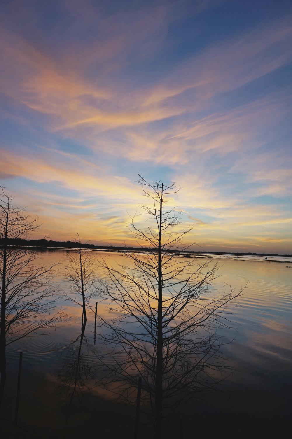 Lake Toho