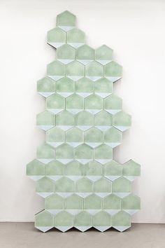 Celadon Tiles
