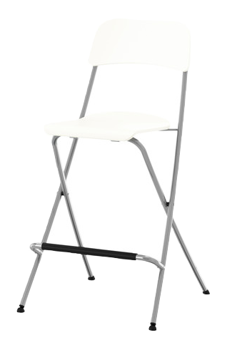 FRANKLIN Bar stool by Ikea
