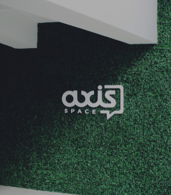 Branding Axis Space
