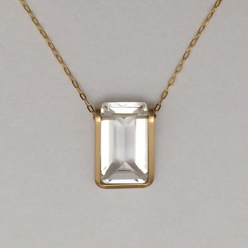 Frame necklace lisa slodki design frame necklace aloadofball Gallery