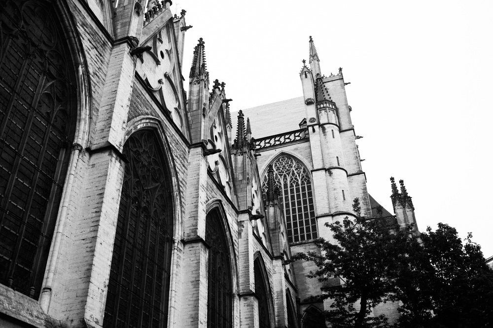 Search Results  St Michael and St Gudula Cathedral, Brussels