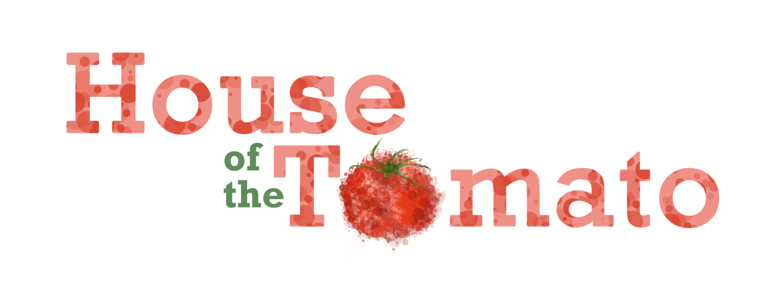 House of the Tomato