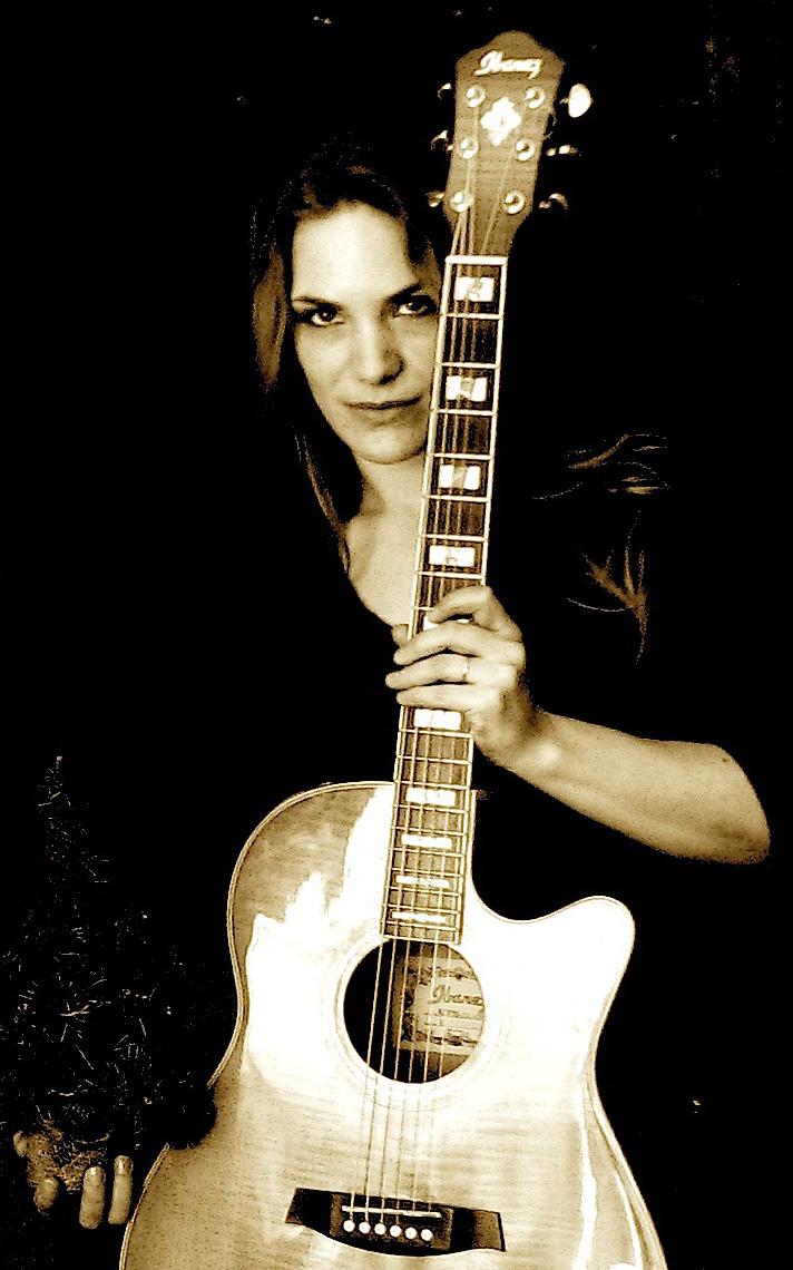 Singer/Songwriter/Poet                Marybeth Mattson