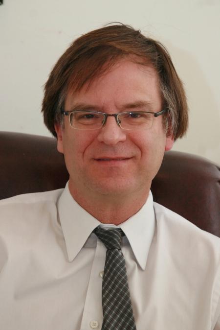 Tom Erickson
