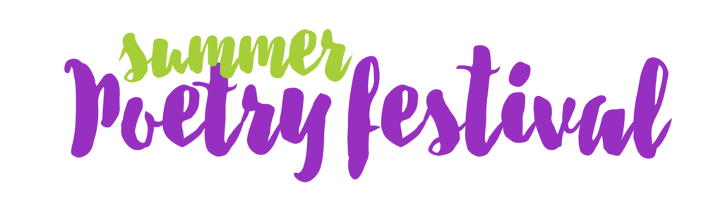 Summer Poetry Festival