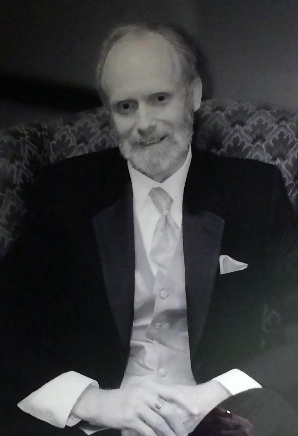 Daniel Dahlquist