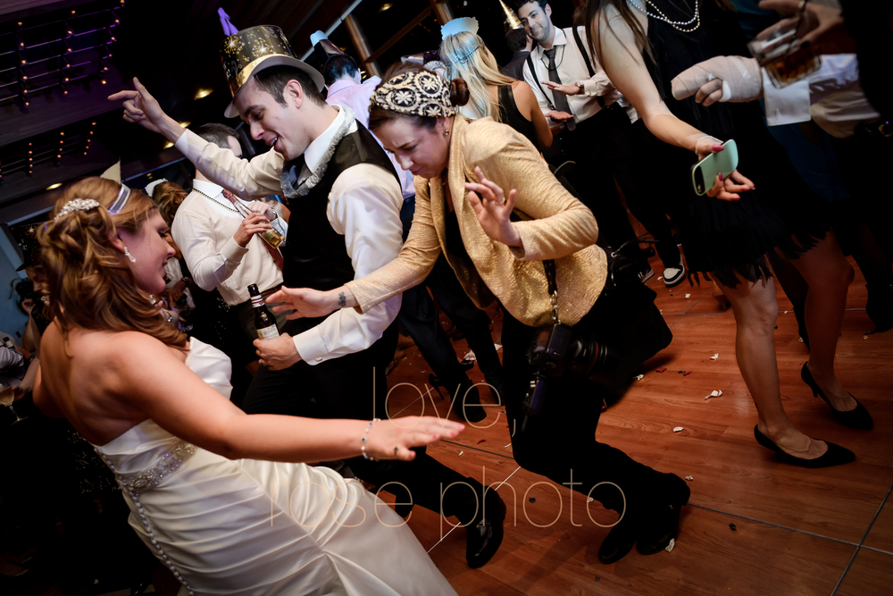 katie + even new years eve chicago oak brook mcdonalds lodge 2014 polish wedding balloon drop champagne-020.jpg